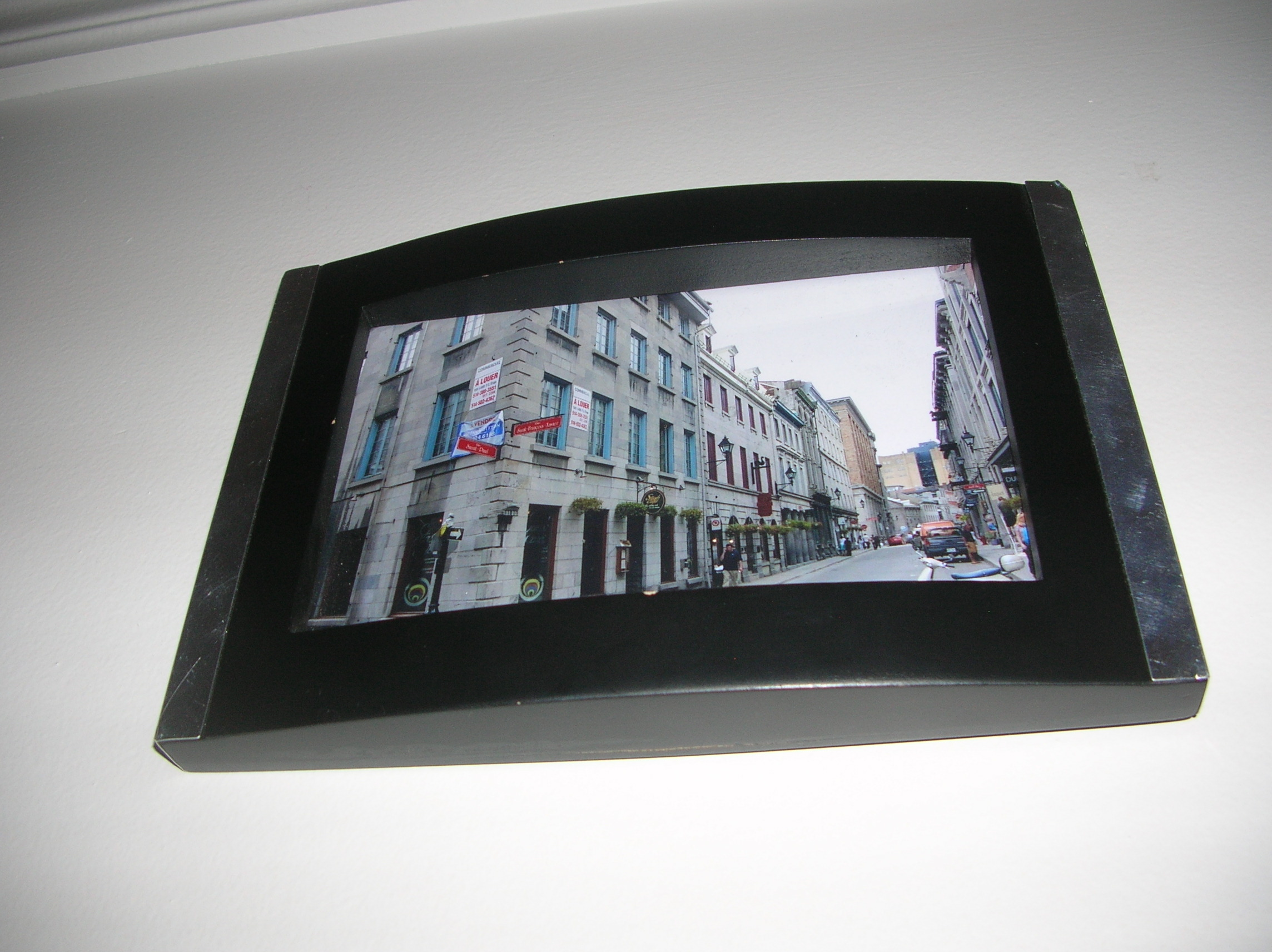 Montreal lost gallery by kathy fabian for Cci montreal